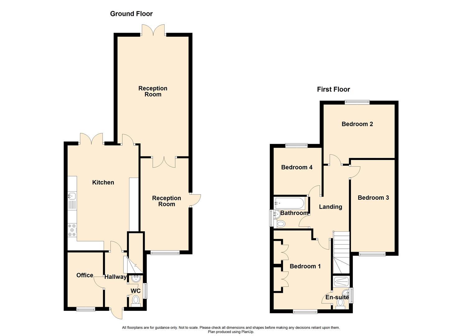 4 Bedroom Detached House For Sale - 4 Foxcroft, Burnley.jpg